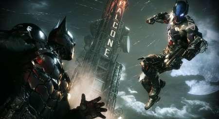 Batman Arkham Knight Season Pass 10