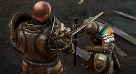 For Honor 7