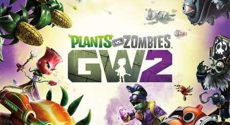 Plants vs Zombies Garden Warfare 2 5