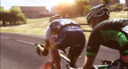 Pro Cycling Manager 2015 1