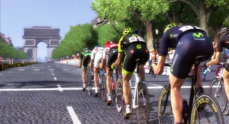 Pro Cycling Manager 2015 3