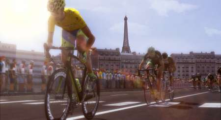 Pro Cycling Manager 2015 5