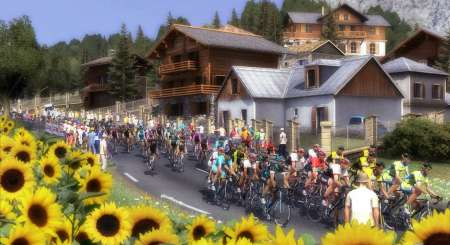 Pro Cycling Manager 2015 6