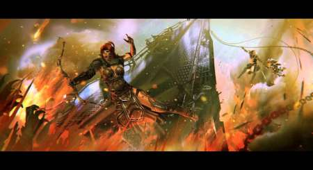 Guild Wars 2 Heart of Thorns 1