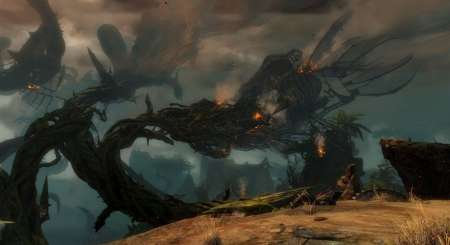 Guild Wars 2 Heart of Thorns 4