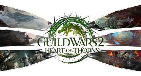 Guild Wars 2 Heart of Thorns Digital Deluxe 2