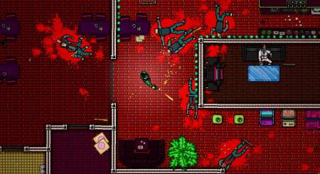 Hotline Miami 2 Wrong Number 3