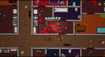 Hotline Miami 2 Wrong Number 4