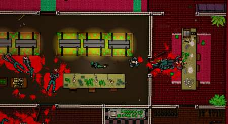 Hotline Miami 2 Wrong Number 6