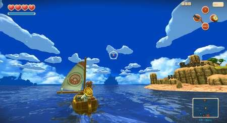 Oceanhorn Monster of Uncharted Seas 11