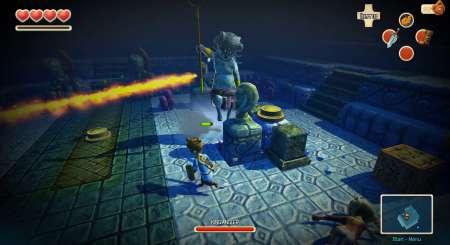 Oceanhorn Monster of Uncharted Seas 12