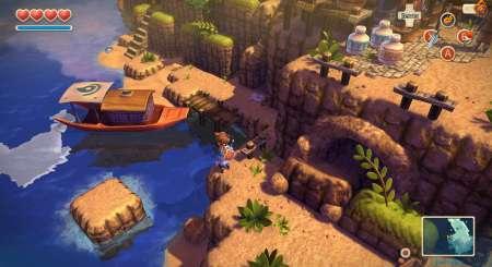 Oceanhorn Monster of Uncharted Seas 6