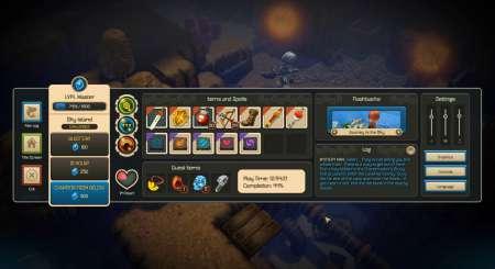 Oceanhorn Monster of Uncharted Seas 7