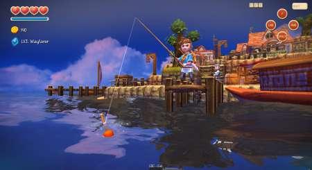 Oceanhorn Monster of Uncharted Seas 8