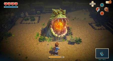 Oceanhorn Monster of Uncharted Seas 9