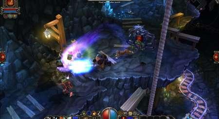 Torchlight 4