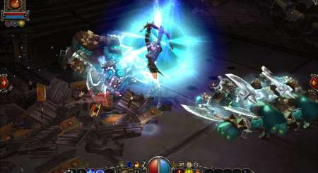 Torchlight 8