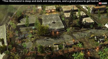 Wasteland 2 Classic Edition 3
