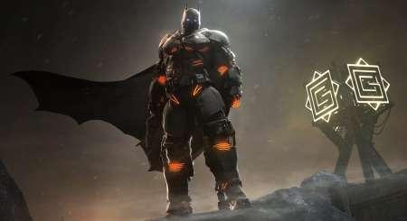 Batman Arkham Origins Cold Cold Heart 5