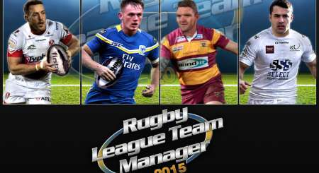 Rugby League Team Manager 2015 1