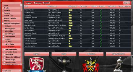 Rugby League Team Manager 2015 12