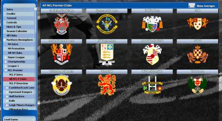 Rugby League Team Manager 2015 14