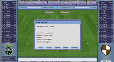 Rugby League Team Manager 2015 36