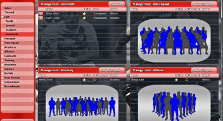 Rugby League Team Manager 2015 45