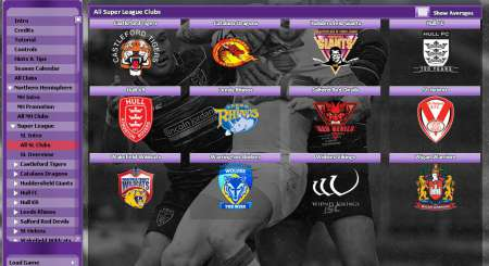 Rugby League Team Manager 2015 5