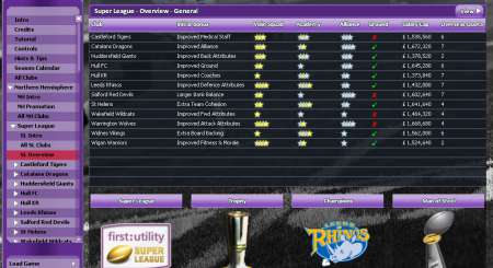 Rugby League Team Manager 2015 6