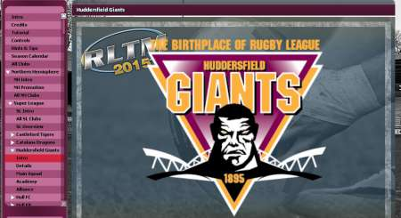 Rugby League Team Manager 2015 60