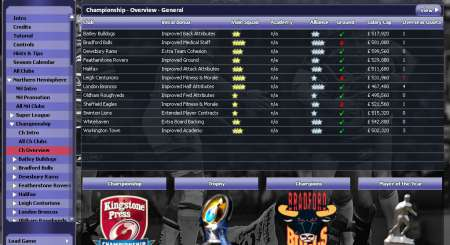 Rugby League Team Manager 2015 9