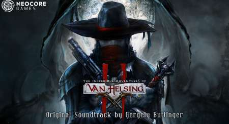 The Incredible Adventures of Van Helsing II Complete Pack 1