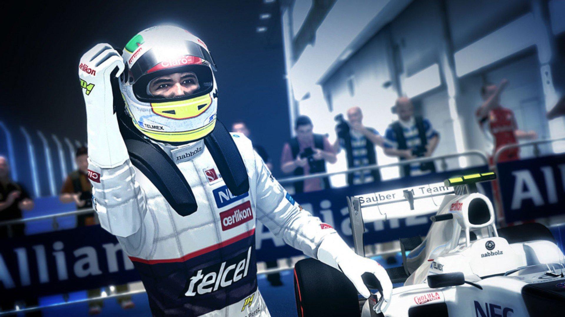 Formula 1, F1 2012 3