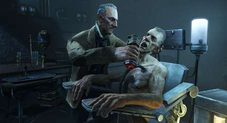Dishonored The Brigmore Witches 1