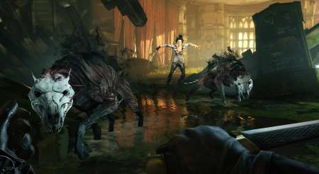 Dishonored The Brigmore Witches 2