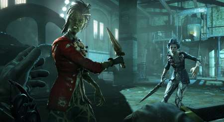 Dishonored The Brigmore Witches 3