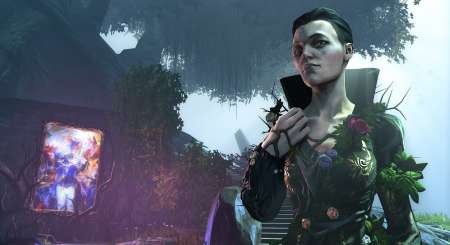 Dishonored The Brigmore Witches 4