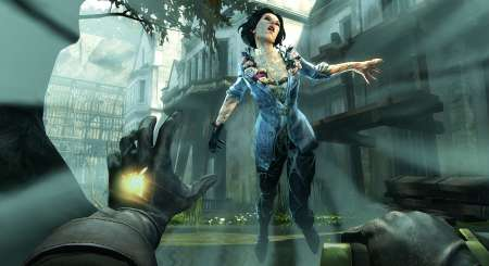 Dishonored The Brigmore Witches 5