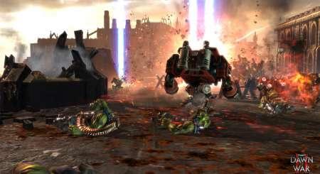 Warhammer 40,000 Dawn of War GOTY 2