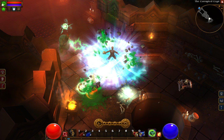 Torchlight II 12