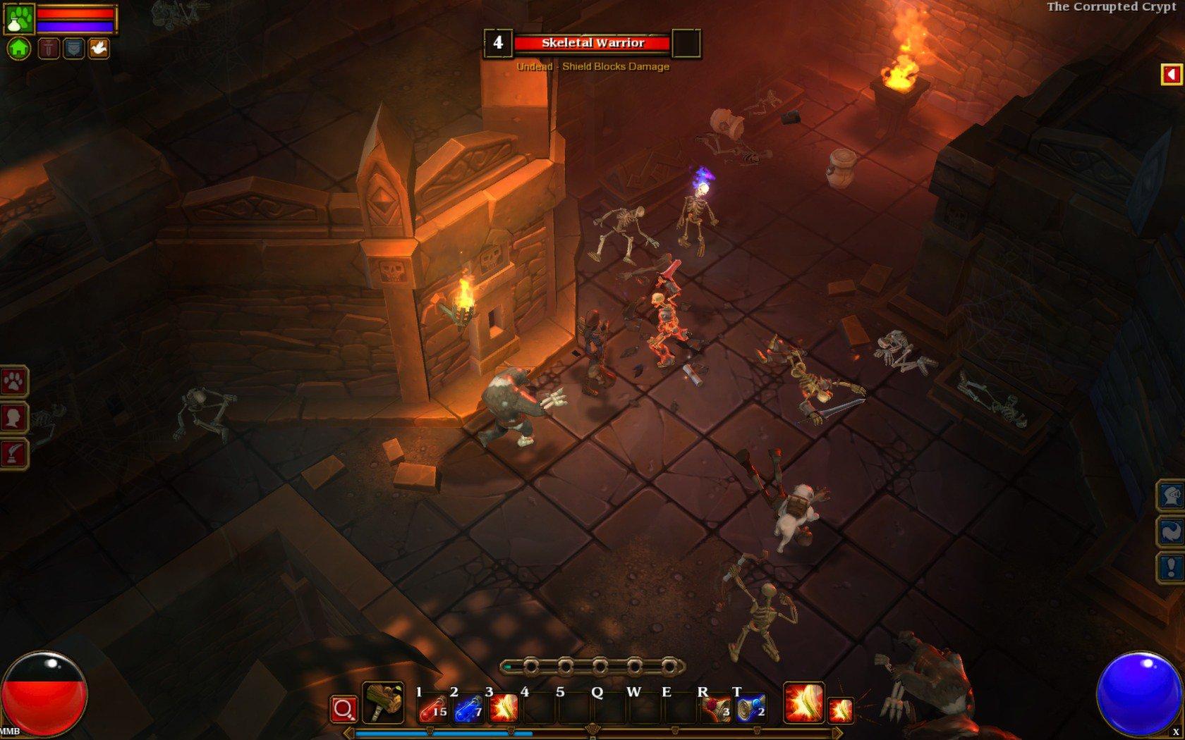 Torchlight II 4