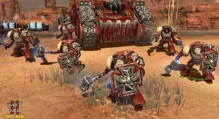Warhammer 40,000 Dawn of War II Retribution 1