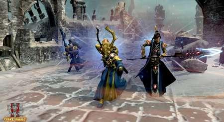 Warhammer 40,000 Dawn of War II Retribution 3