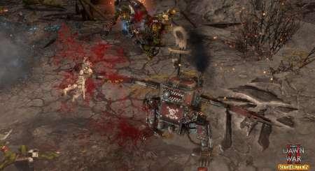 Warhammer 40,000 Dawn of War II Retribution 5