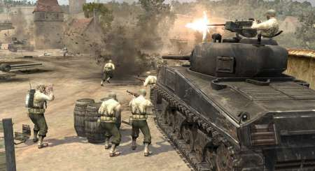 Company of Heroes Complete Pack 1