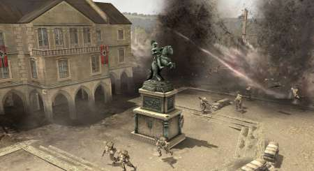 Company of Heroes Complete Pack 3