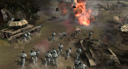 Company of Heroes Complete Pack 4