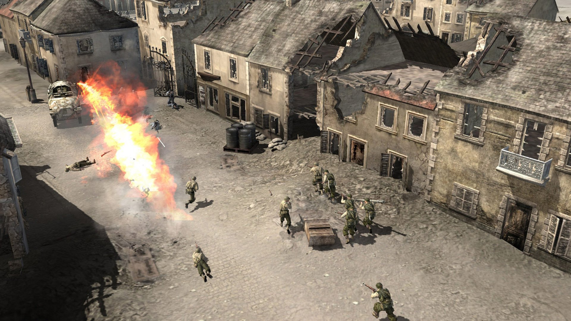 Company of Heroes Complete Pack 6