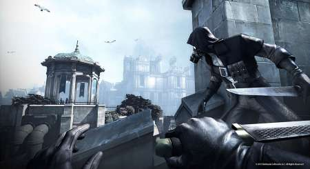 Dishonored The Knife of Dunwall 6